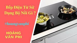 Bếp điện từ đơn Kangaroo KG365i Đen kèm nồi lẩu Giá Dưới #500k - Hoàng Văn  Phi. - YouTube