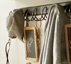 Row Of Hooks Coat Rack 100 best Project in the Making Coat Rack images on Pinterest 80