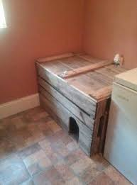 litter box furniture cat enclosed covered. Cat Litter Box House Lovely Furniture Enclosed Covered Boxes For Cats