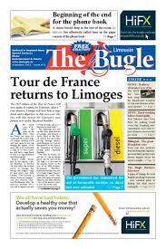mas de la chapelle interview proprietaire. The Bugle Limousin - Nov 2015 Mas De La Chapelle Interview Proprietaire