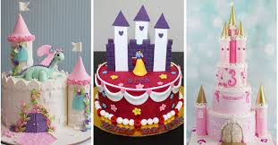Trending Birthday Cake Ideas For Girls Bigfday