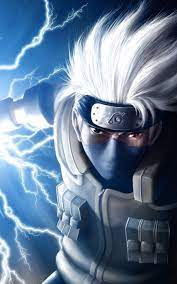Free download Lightning 2016 4K Anime ...