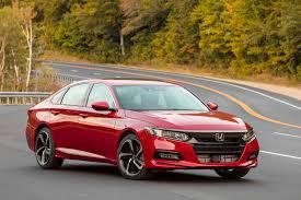 2018 Honda Accord Pros and Cons » AutoGuide.com News