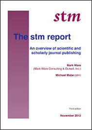 The Stm Report: An Overview Of Scientific And Scholarly Journal ...