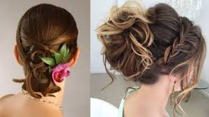 Fast And Light Hairstyles For Girls Beautiful Hairstyles 3