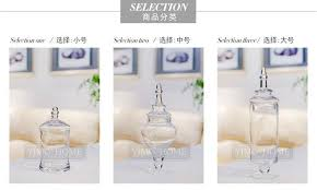 Decorative Glass Candy Jars decorative glass candy photolexnet 81