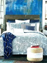 denim comforter set twin king tommy hilfiger sunkissed queen co