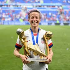 Uswnt Megan Rapinoe World Cup Celebration Megan Rapinoe Quotes