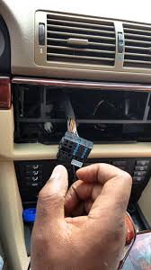 bmw e39 radio wiring harness bmw image wiring diagram aftermarket radio install 525i e39 wiring harness on bmw e39 radio wiring harness