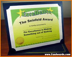 Office Award 7 Funny Office Awards Quick Askips