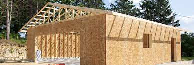 osb sheathing is widely used in construction and provides a reliable base for many roofs walls and floors