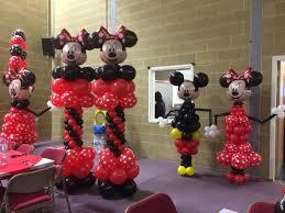 interior design top balloon decor mickey mouse theme small home