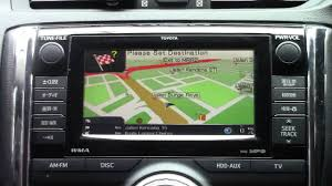 Toyota Mark X (GRX10) - Fm conversion & upgraded with PAPAGO Gps ...