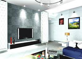 living room tv wall design india interior with showcase designs for indian style modern unit