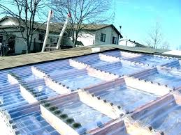w panel roofing clear roofing panels roof patio for fence futons with regard to corrugated plastic