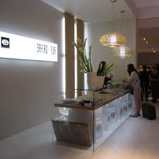 office reception decor. Office Reception Decorating Ideas. Best Area Decor Ideas With Wall Brick And Wood T