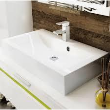 Waschtisch Badezimmer Aloha V2 Breite 96 Cm Vladon Möbel