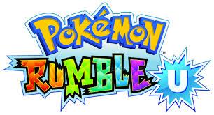 New Pokémon Rumble U Gameplay Trailer Brings the (Pokemon) Heat to the Wii U  eShop