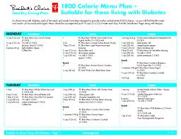 Diet Plans Pregnancyiabetes Plan Gestationaluringiabetic