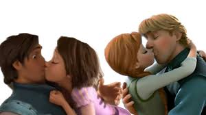 disney princess kiss anna rapunzel jasmine frozen tangled youtube Rapunzel Wedding Kiss Games Rapunzel Wedding Kiss Games #30 Rapunzel and Hiccup Kiss