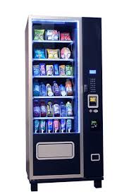Compact Vending Machines Inspiration Compact 48S348 Snack And Soda Vending Machine Combo Combo Machines