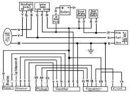 xs650 bobber wiring diagram wiring diagram schematics some wiring diagrams yamaha xs650 forum