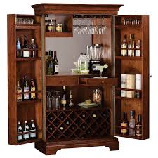 Portable Liquor Cabinet Furniture Iron Wine Rack Corner Liquor Cabinet Wine Cabinets