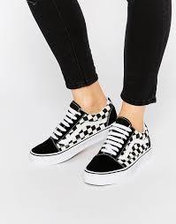 vans old skool womens. women vans old skool checkboard checkerboard shoes womens