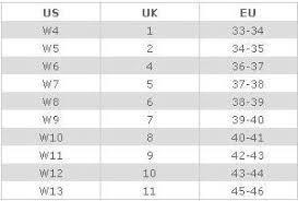 56 Competent Crocs Men Size Chart