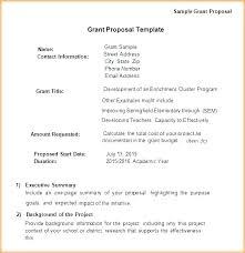 Writing A Business Proposal Template Pdf