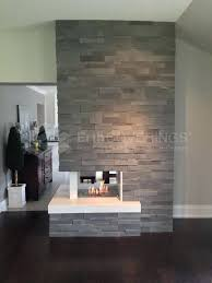 three sided fireplace installation by of forest s spectacular 3 sided fireplace with double sided fireplace
