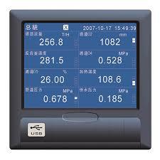 Paperless Chart Recorder Price Paperless Graphic Recorder Price