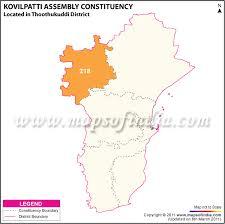 Mla List Kovilpatti Assembly Election Results 2016 Winning Mla List