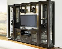 Najarian Furniture Entertainment Center Brentwood NA BDEC