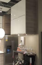 Ikea Kitchen Lights Under Cabinet Uk Ikea Walnut Effect Kitchen