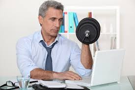 Image result for Office workouts