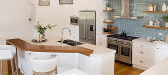 Kitchen Cabinet Makers Brisbane North