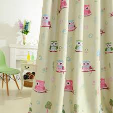 Owl Curtains For Bedroom Compare Prices On Owl Curtain Online Shopping Buy Low Price Owl