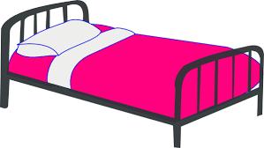 kids bed clip art. Modren Clip Bed20clipart Inside Kids Bed Clip Art S