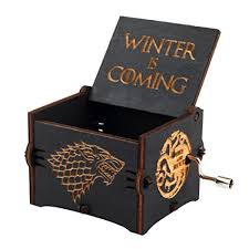 Engraved Wooden Music Box Game Of Thrones Amazon Engraved Wood Musical Box Music Box Main Theme Game of 22