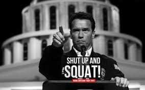 Arnold Schwarzenegger Quotes Magnificent 48 Inspiring Motivational Gym Quotes From Arnold Schwarzenegger