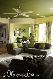 Colorful Living Room Extraordinary The Ceiling Is The Color Of My Living Room Trying To Figure Out A