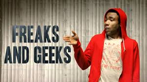 Childish Gambino Freaks And Geeks ...