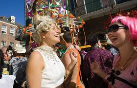 Wonderful Mardi Gras Is The Largest Free Party On Earth! Have You Experienced A  Louisiana Mardi Gras?