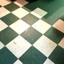 vintage linoleum reion