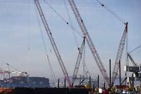 Lease Violations Oakland Alleges Lease Violations In Terminal Project To Ship