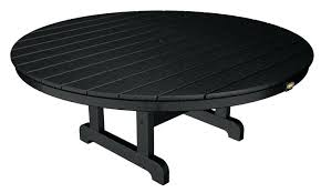 trex picnic table wood cape cod recycled plastic round patio