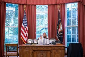 president in oval office. Back To Oval Office. President Barack Obama Talks On The Phone With Cuba Ra%c%l Castro In Office F