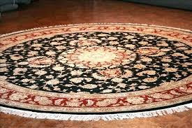 6 foot round black rug foot round area rugs foot round rug ft round oriental rugs