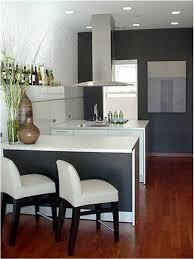 Modern Kitchen Design Ideas For Small Kitchens  Getting Some Small Modern Kitchen Design Pictures